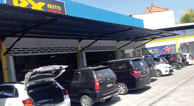 RX Autopro