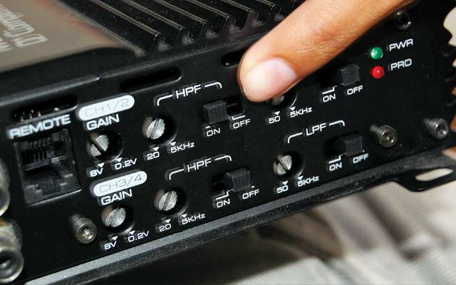 Tips Setting Amplifier   Amoplus Magazine