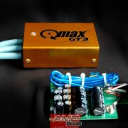 Qmax GT3 & Qmax Sound Supercharger-HD