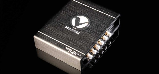 Venom Pandora VPR-2 Mk II DSP