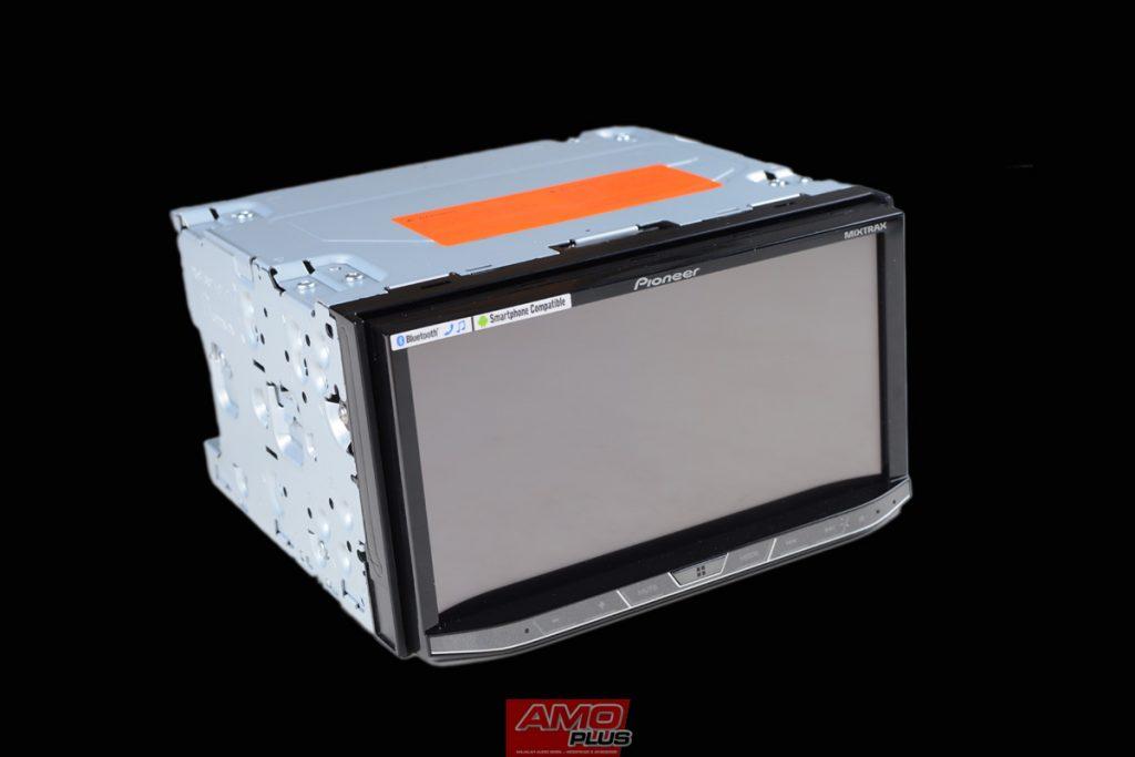 Rockford Fosgate Punch Pro PPS3-8 - Amoplus Magazine