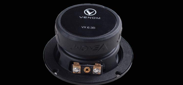 Venom 3 Way System VX 6.3 B