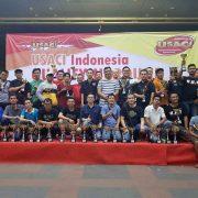 USACI QR3 (Jakarta) Suguhkan Pertandingan Menarik