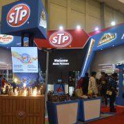 STP Luncurkan Oli Transmisi STP® CVT Fluid dan STP® ATF MV