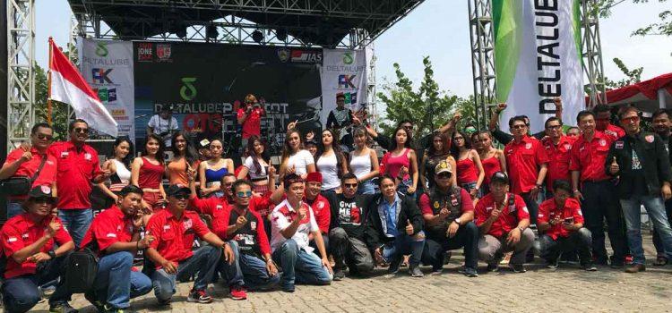 HUT Pajero Indonesia ONE (PI-ONE) ke 5