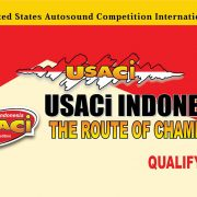 United State Autosound Competition International (USACi) Indonesia. Sesi Kualifikasi 7 di kota BANDUNG