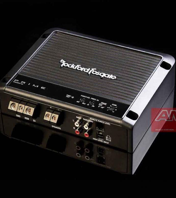 Rockford Fosgate Prime R500x1D