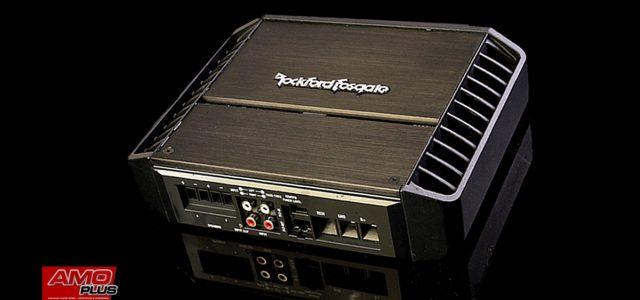 Rockford Fosgate P300X1