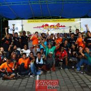 USACI QR 9 2018 Bali; Sengit, namun semua peserta tetap fun mengikuti kompetisi