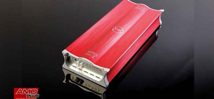 Xcelcus Audio Magma 2200.1D
