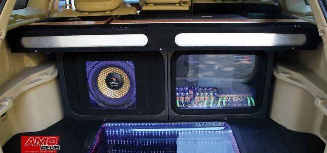 Mobiltronik Surabaya, Gudangnya Mobil Dengan Audio Berkelas