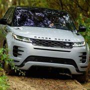 Varian Baru Land Rover Discovery dan Range Rover Evoque 2019 Masuk Indonesia