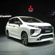 Ada Paket Smart Gold untuk Pembelian Mitsubishi Xpander