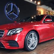 Mercedes-Benz E 350 EQ Boost Rakitan Lokal Berharga Nyaris Rp 1,5 Miliar