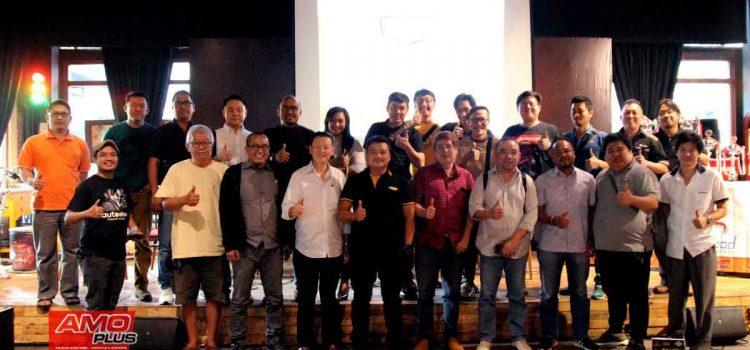 Hasil Keputusan Teknikal Meeting COC PAHAMI 2019