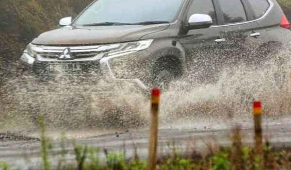 Mitsubishi Indonesia hadirkan Pajero Sport CBU April 2019