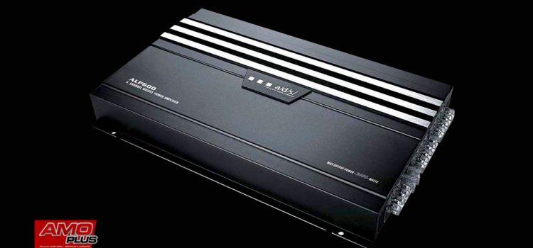 a/d/s ALP600