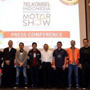 Kolaborasi Telkomsel Dalam IIMS 2019