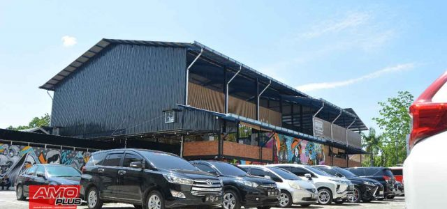 Mulai Start, Kompetisi Perdana USACI Indonesia Musim 2019/2020 Dihelat di Kota Medan
