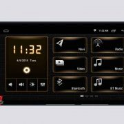 Mirai MR7227 Head Unit Android Premium Harga Hemat