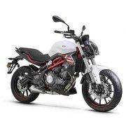 Benelli Meluncurkan TNT 249S, Sport Naked 250cc