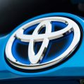 Toyota Percepat Produksi Mobil Listrik, 2025 Mulai Dijual