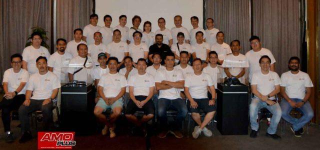 Audible Physics Asia Gathering 2019; Pertama kalinya Audible Physics membuat acara di rumahnya sendiri