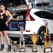 Champion of 6 Association