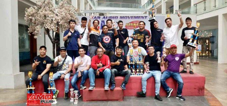 USACI x CAN Palembang