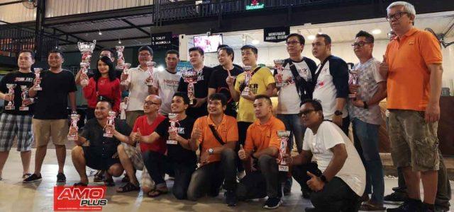 Usaci Indonesia Qualifying Region West 2 Medan