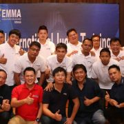 EMMA Indonesia Judge Training 2019
