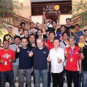 "Para Master Audio Bertarung ""Ngotot"" di Zapco Tuner Challenge"