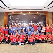 Annual Gathering PT Audio Plus Indonesia : [R]evolution 2.0 Crescendo & Harmonic Harmony