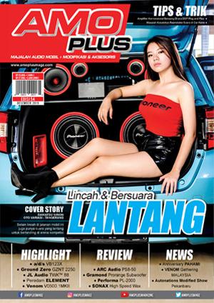 Cover AmoPlus 54
