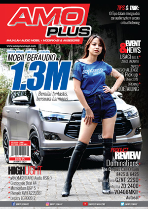 Cover AmoPlus 55