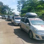 NLC ECO Driving Rally  Challenge 2015