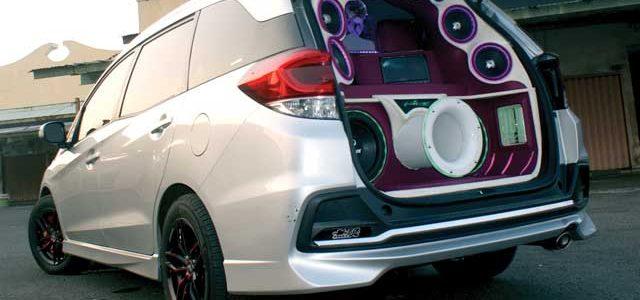 Full Entertainment Car