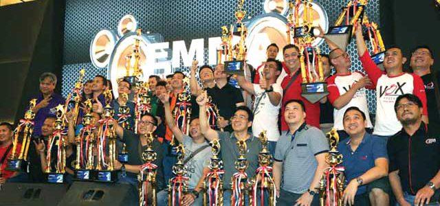 EMMA Indonesia QR2 2016
