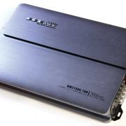 A/D/S BMZ1500.1DB Power Amplifier Monoblok