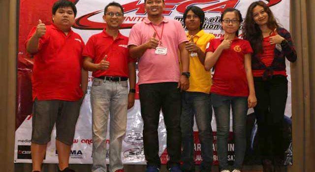 MECA Akhirnya Benar-benar Hadir di Indonesia