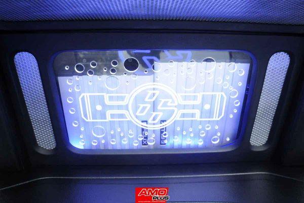 FT86-MegaAudio-Amplifier