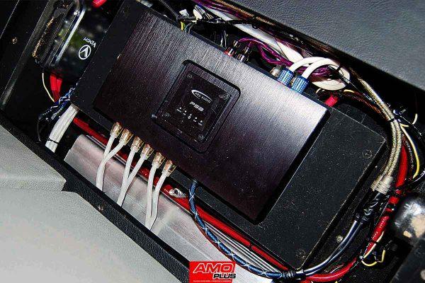 Spin-SJH-Amplifier