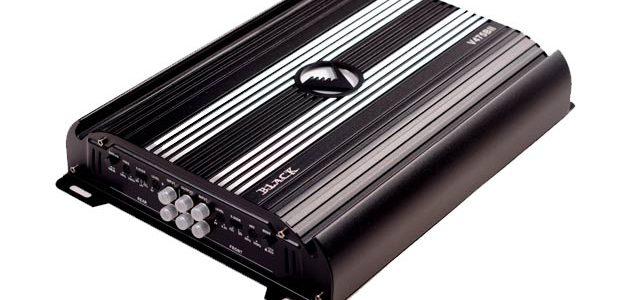 Amplifier 4 Kanal Venom V475B II