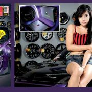 RX Auto Project