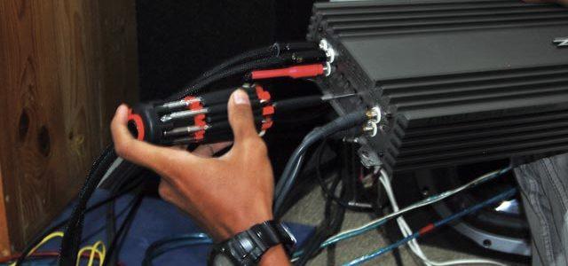 Tips Setting Amplifier