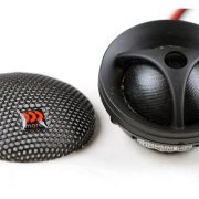 MOREL Speaker Split 2 Way