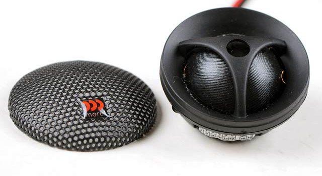 MOREL Speaker Split 2 Way