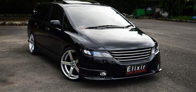 Dual for VIP Car