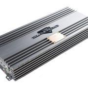 Power Amplifier Hi-End