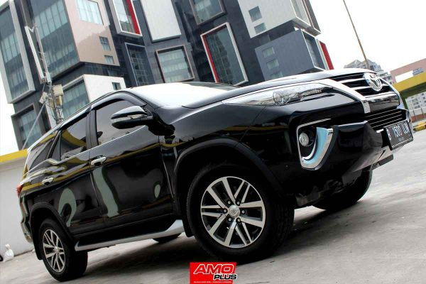 AudioCreations-Fortuner